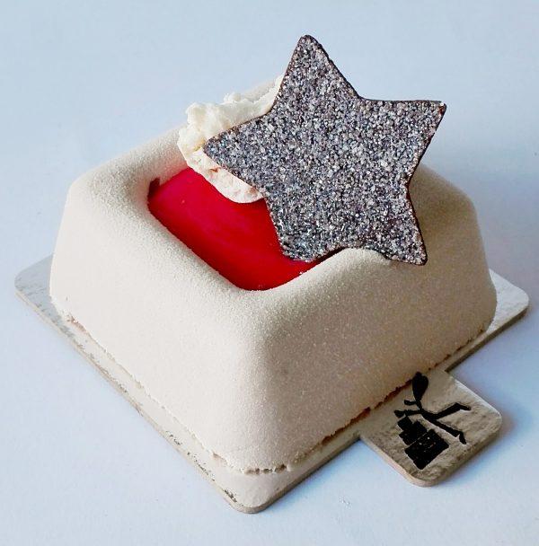 Mousse Bombón Navidad