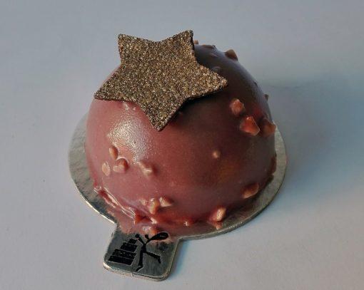 Mousse Ferrer Navidad