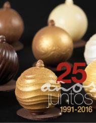 Catálogo de repostería de Navidad y Reyes 2016-2017