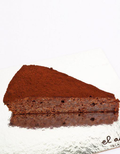 brownie El Aderno