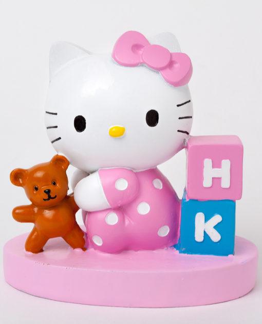 Hello Kitty bautizo