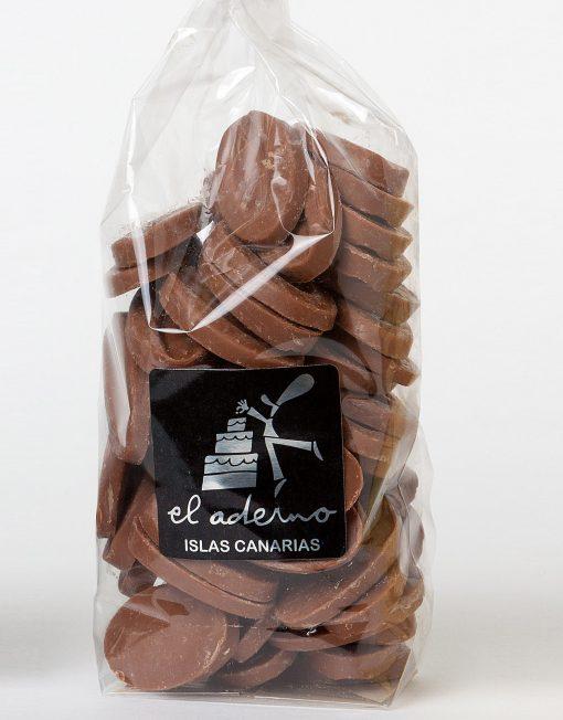 chocolate con leche Équatoriale lactée
