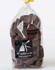 chocolate negro Équatoriale Noire 55%