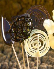 piruletas de chocolate El Aderno