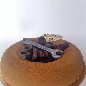 tarta Día del Padre
