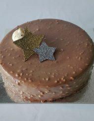 Tarta Mousse Ferrer Navidad