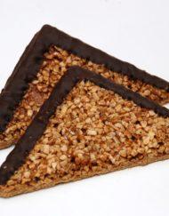 almendrado triángulo repostería tradicional