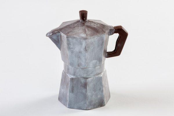 cafetera de chocolate para regalar en el día de la madre