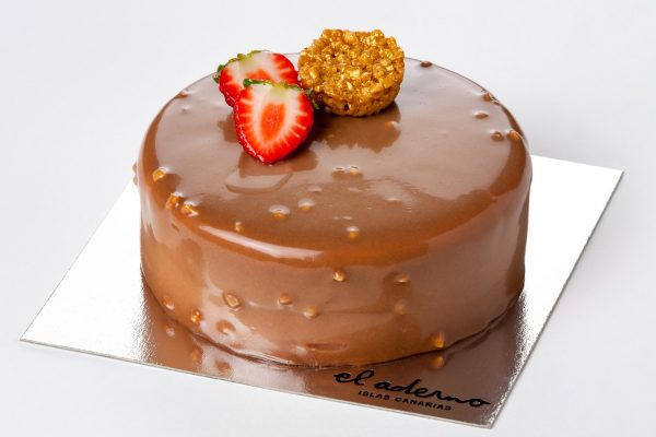 tarta mousse ferrer mini