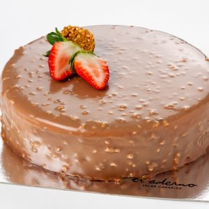 tarta de mousse Ferrer