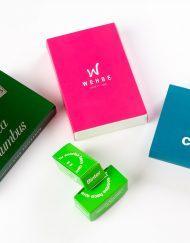 cajas de bombones corporativos