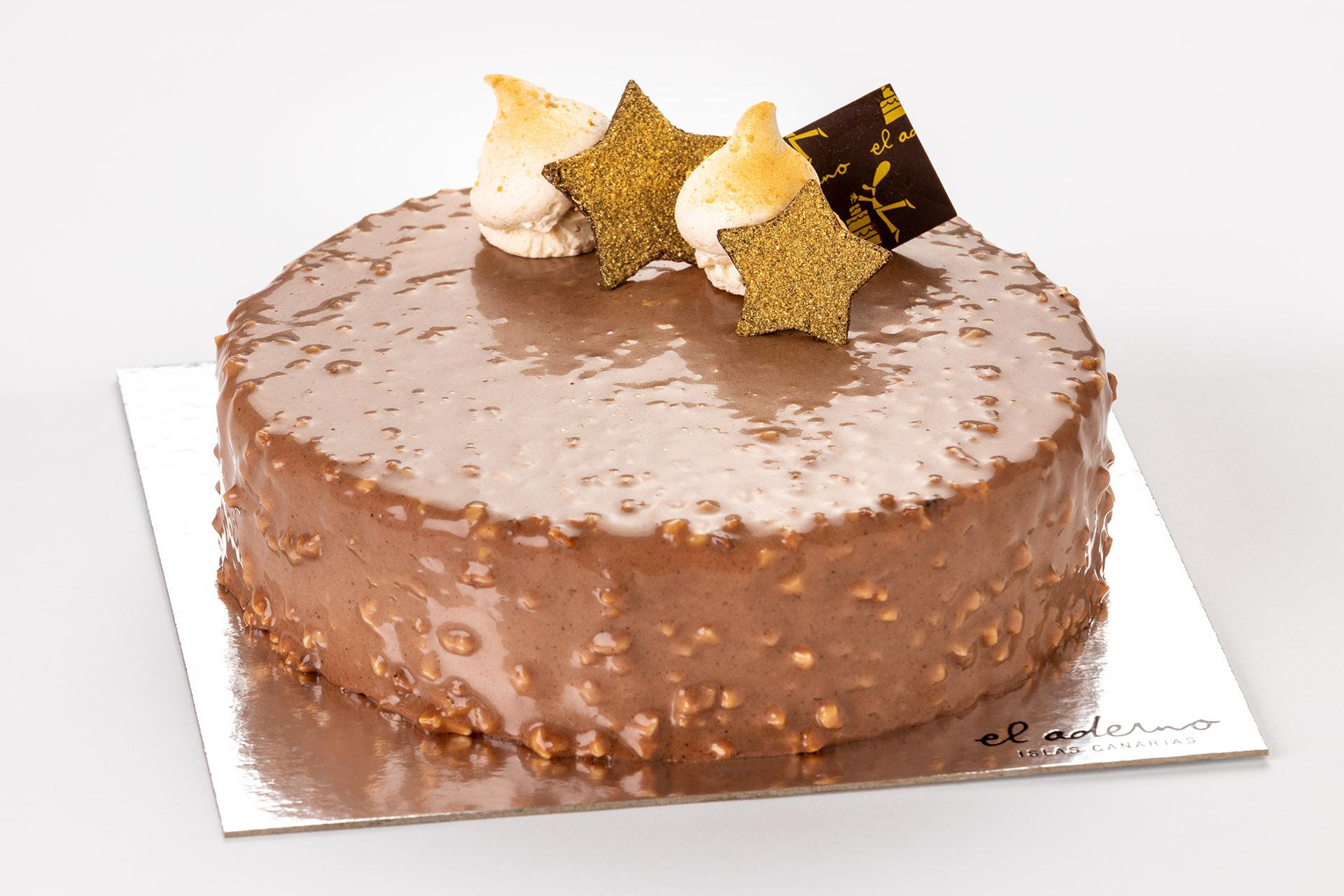 tarta Ferrer Navidad