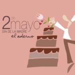 catálogo repostería y chocolates Día de la Madre